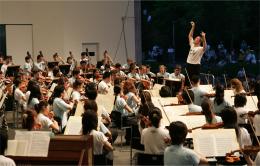 ピクニックコンサート(PMF2004)
