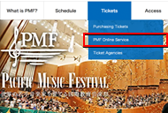 PMF Online Services