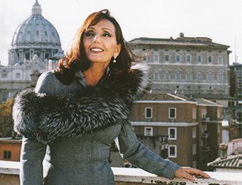Gabriella Tucci (soprano)