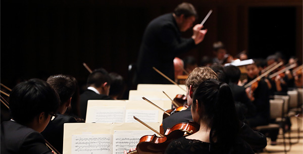 Supporting the Education of Young Musicians Builds the Future of Classical Music
