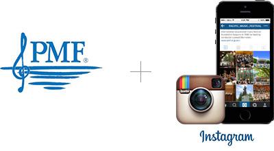 PMF + Instagram