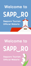 Welcome to SAPPORO Sapporo Tourism Official Website