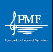 PMF Founded by Leonard Bernstein