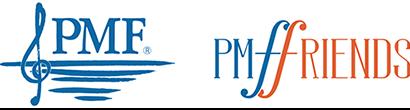 PMFロゴ PMFフレンズロゴ