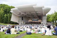 PMF2014オープニング・セレモニー&コンサート