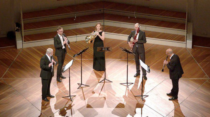 photo: PMF Faculty Digital Concerts