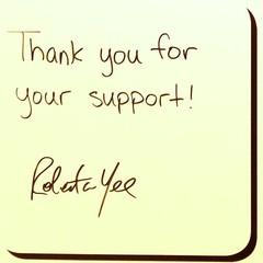 Roberta Yee