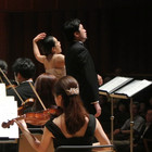 Artists performing with the PMF Orchestra