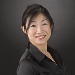 Keiko Iwabuchi