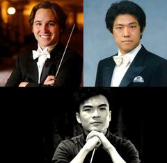PMF 2015 Conducting Academy