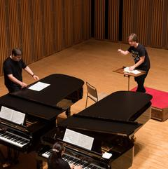 PMF 2016 Conducting Academy
