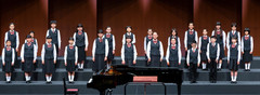 HBC Junior Choir