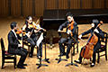 Haydn: String Quartet in B flat major, Op. 76 No. 4