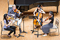 Beethoven: String Quartet No. 3 in D major, Op. 18-3 [PMF Academy Chamber Series]