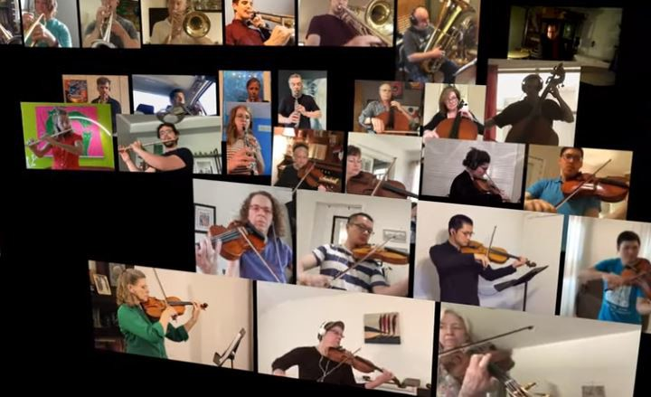 Elgar: Enigma Variations - Variation IX (Adagio)