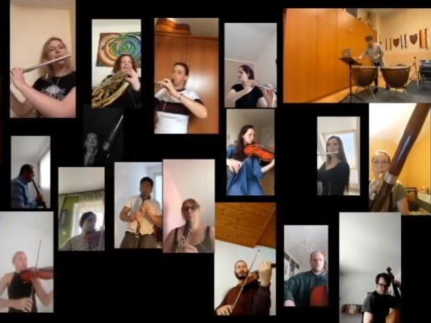 Grieg: Peer Gynt - Morning Mood