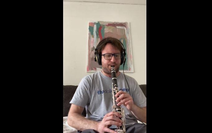 B. Kovács: Hommage à Debussy