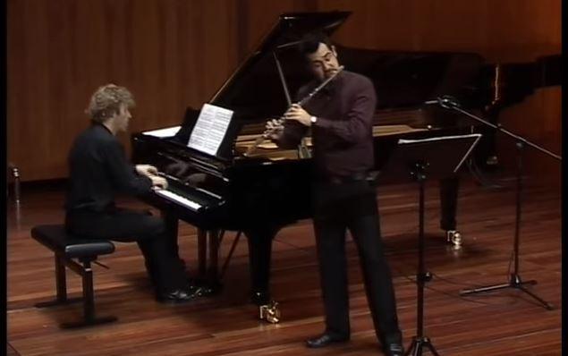 Schumann: Three Romances, Op. 94