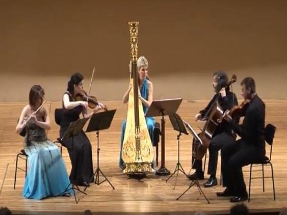 Jongen: Concert à cinq, Op. 71