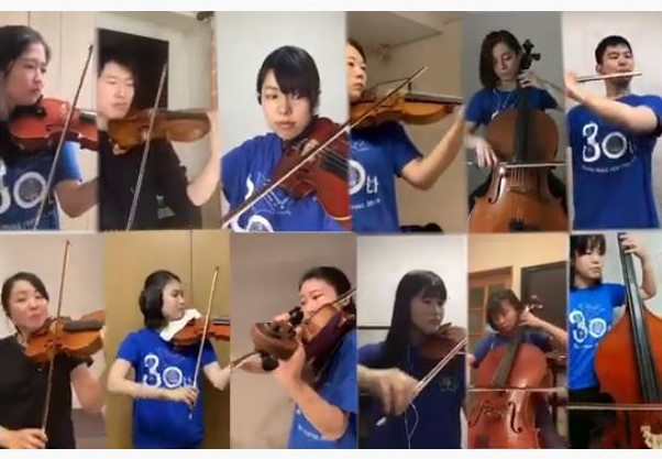 J. Hisaishi: Kiki's Delivery Service -