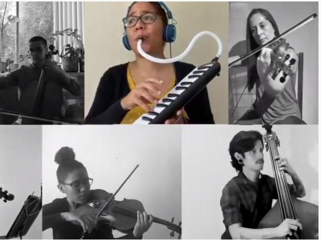 Piazzolla: Oblivion