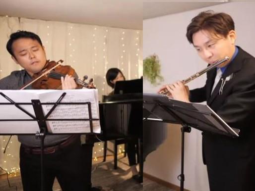 Masakazu Tachibana Flute Concert #19