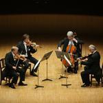PMF VIENNA String Quartet Concert