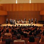 PMF Alumni Free Concert