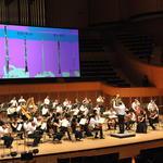 PMF 2015 Link Up Concert