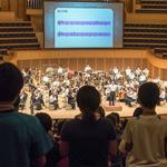 PMF 2017 Link Up Concert