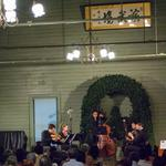 PMF Clock Tower Concert