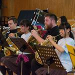 PMF Ensemble Concert