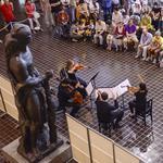 PMF Modern Art Museum Concert