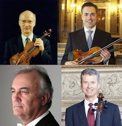 PMF VIENNA String Quartet