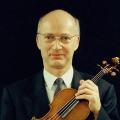 Rainer Küchl, violin