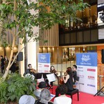 PMF Akarenga Terrace Concert
