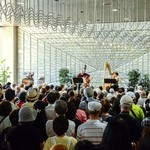 The 450th Citizen's Lobby Concert