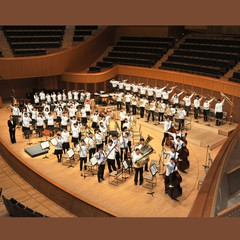 Hokusei Gakuen University High School Wind Band