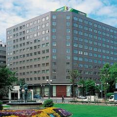 Hokkaido Bank headquarters