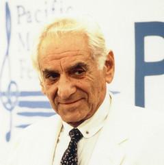 Leonard Bernstein (PMF 1990)