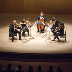 PMF 2017 Ensemble Concert in Naie