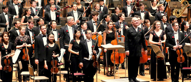 photo:PMF Orchestra Concert