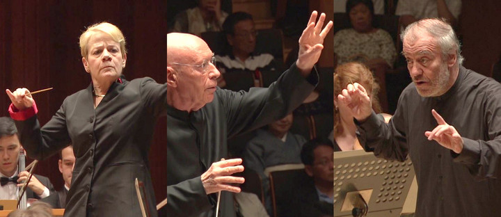 photo:PMF Orchestra Concert<br>*Free streaming now!