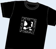 PMF2017オリジナルTシャツ