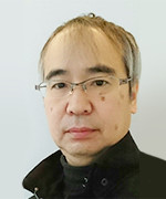 山田 治生(やまだ はるお)