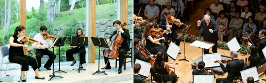 PMF Orchestra Concert