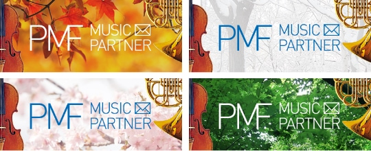PMF MUSIC PARTNER