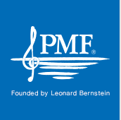 PMF Founded by Leonard Bernstein 30th Anniversary