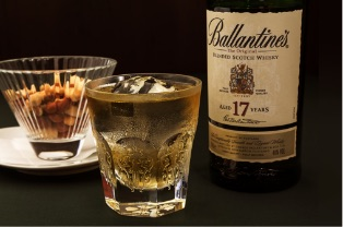 Other ways to enjoy Ballantine's