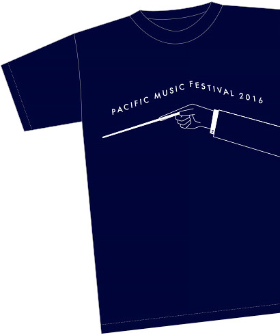 PMF2016 Original T-shirts